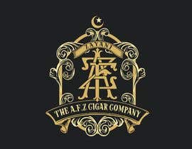 #146 for Luxury Cigar Brand Logo! af artdjuna