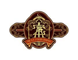 #183 for Luxury Cigar Brand Logo! af artdjuna
