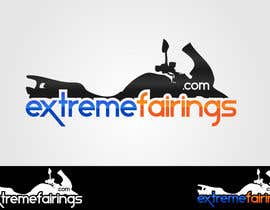 #14 para Logo Design for www.extremefairings.com por akshaydesai