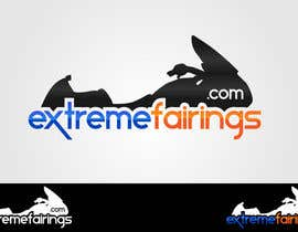 #14 cho Logo Design for www.extremefairings.com bởi akshaydesai