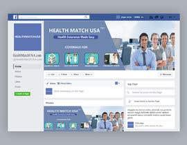 #25 для Design a simple facebook profile pic - Banner - and banner Ad от freelancermiraz7