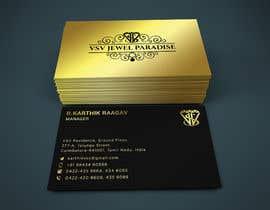 #143 untuk Design visiting card and redesign my logo oleh ershad0505