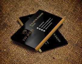 #42 untuk Design visiting card and redesign my logo oleh ebrahem12