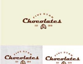 #37 for Logo for Chocolates by DonnaMoawad