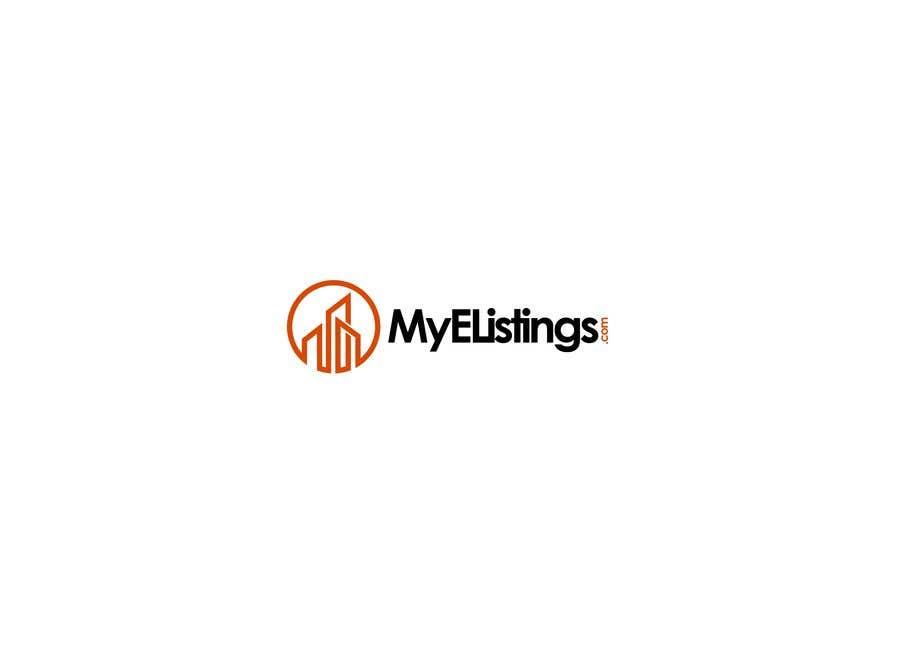 Kilpailutyö #525 kilpailussa Design a Logo for a Commercial Real-Estate MLS!