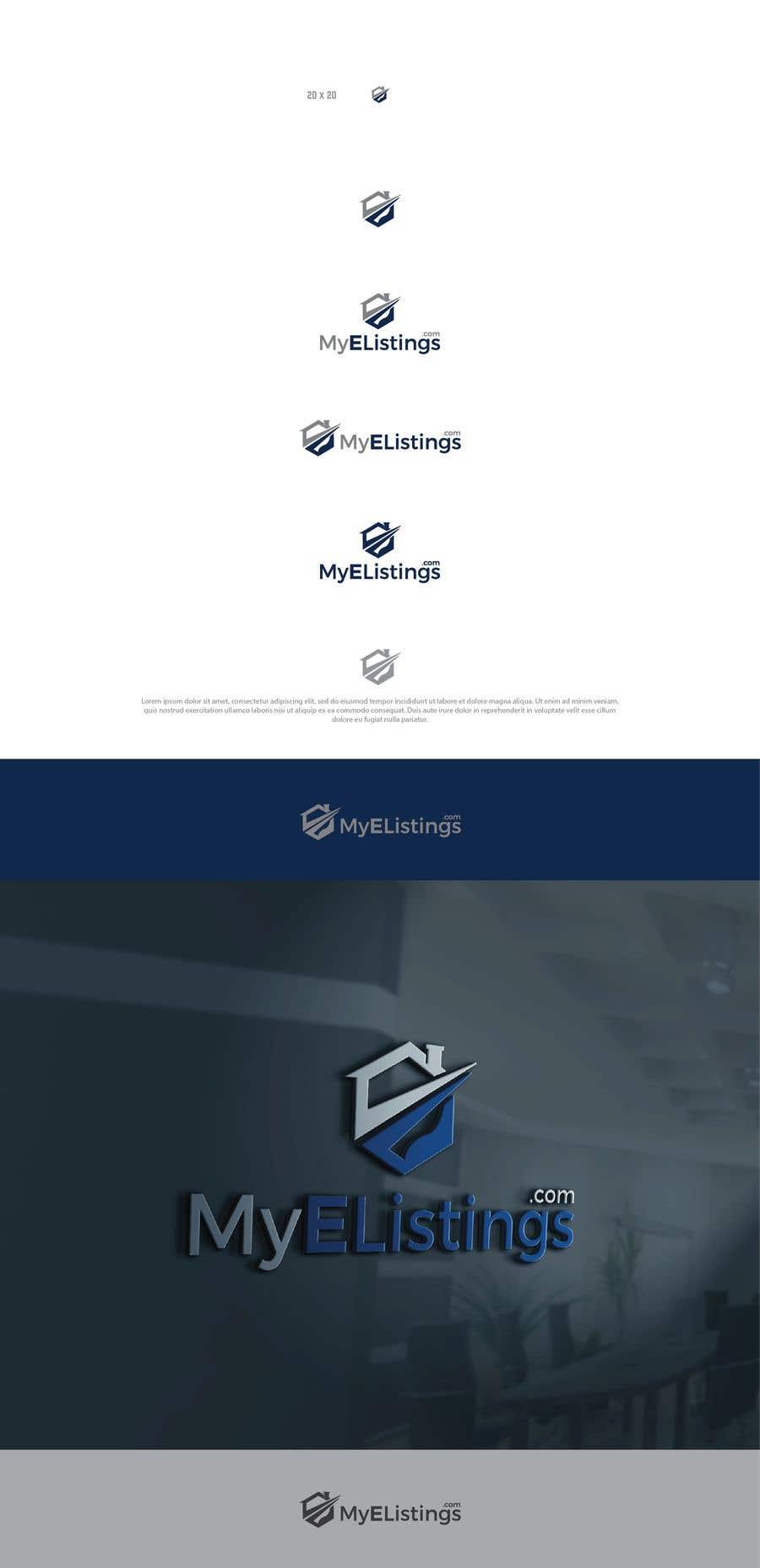 Kilpailutyö #209 kilpailussa Design a Logo for a Commercial Real-Estate MLS!
