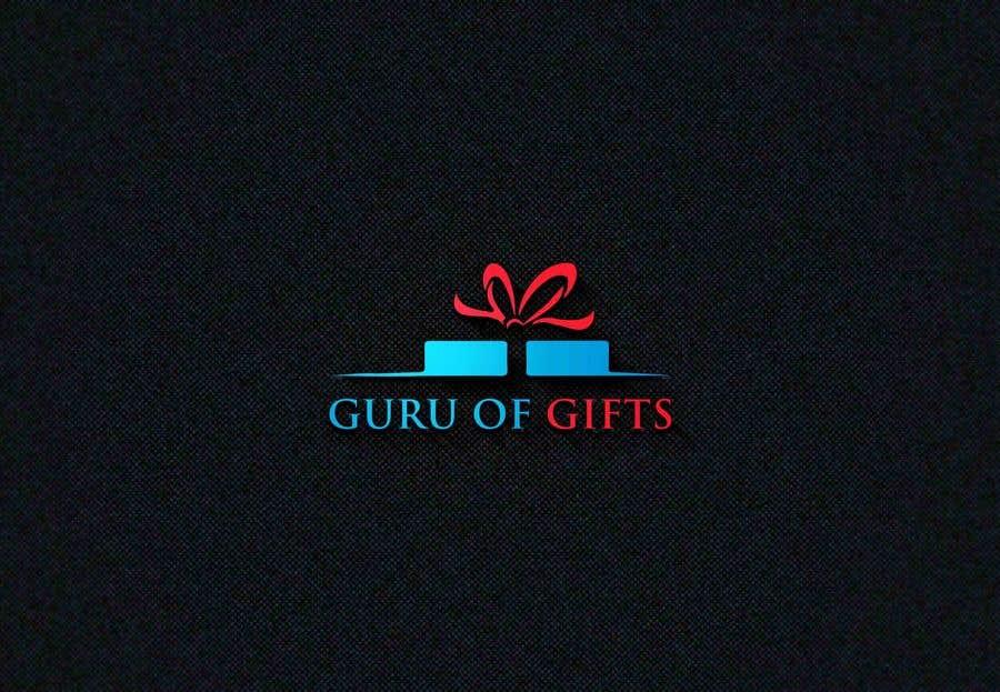 Entri Kontes #46 untukLogo for a Gift Ideas Company!