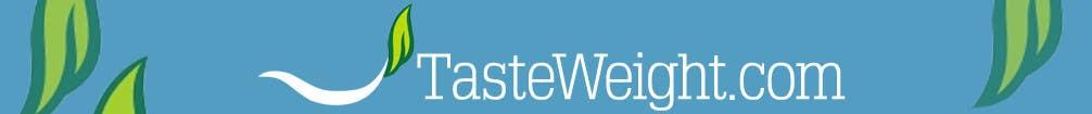 Inscrição nº                                         13                                      do Concurso para                                         Logo Design for Tasteweight