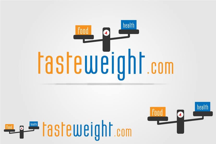 Inscrição nº                                         18                                      do Concurso para                                         Logo Design for Tasteweight