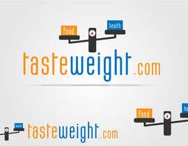 #18 para Logo Design for Tasteweight por akshaydesai