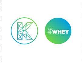 #6 untuk Logotipo para marca de suplementos deportivos oleh masterweb21