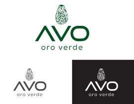 #2 for Existing logo as vector in high quality in black, white and Dark green af amranfawruk