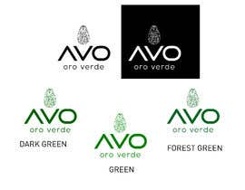 #21 for Existing logo as vector in high quality in black, white and Dark green af Veera777