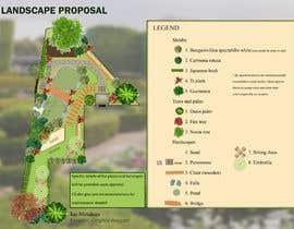 Nro 6 kilpailuun Garden Design käyttäjältä igmendoza4