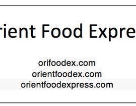 Nro 309 kilpailuun Brand Name Required For Rice, Spices & Salt Related Business: käyttäjältä bulilia