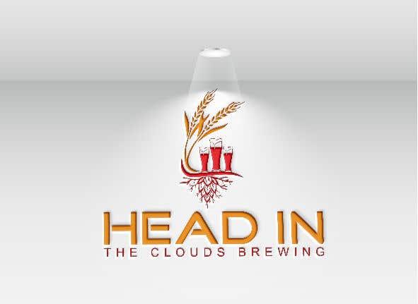 Penyertaan Peraduan #8 untuk Homebrew Beer Label