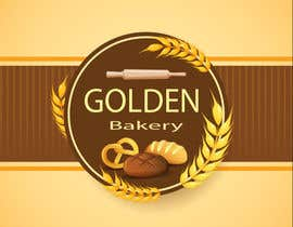 #37 for Name and logo for a bakery by syedarafat222