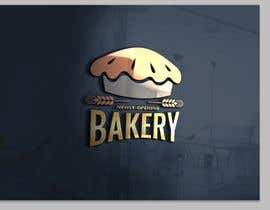 #43 for Name and logo for a bakery by azharulislam07