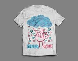 #96 for Raining Love by arafatrahman913