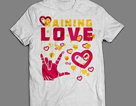 #76 for Raining Love by rabeyajuieng2017