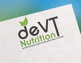 #37 for Logo design for Nutrition and Lifestyle Balance Practitioner av MIShisir300