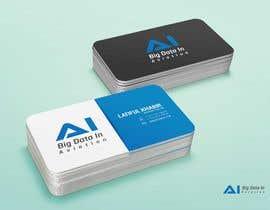 nº 75 pour Create business cards and logo par LKTamim