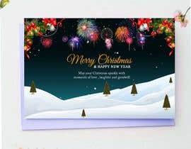 #58 para Greeting card por satishandsurabhi