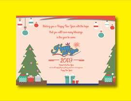 #27 para Greeting card por Silverfury1998