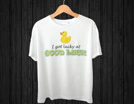 #100 for Design a T-Shirt av sharminsnigdha