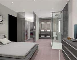 OSWYEP tarafından to make residential interior design by sketch up için no 6