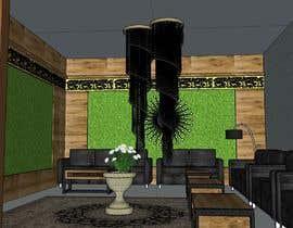 misalpingua03 tarafından to make residential interior design by sketch up için no 27