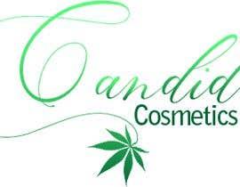 #106 para Logo Design for Organic CBD Makeup de StoimenT