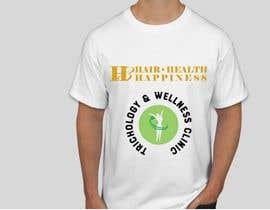 #28 para T-Shirt Logo Design de Suzanaasma22