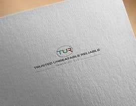 Nro 40 kilpailuun T.U.R. Services LLC käyttäjältä sumon870428