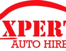#44 para Design a Logo for XPERT AUTHO HIRE de Jarif786