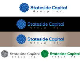 #112 untuk Stateside Capital Group Inc. LOGO CREATION oleh alienbd