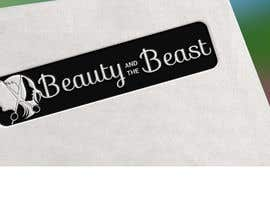 #58 for Design a logo for my hair and beauty salon, the salon is going to be called Beauty and the Beast, this name is from a  Disney movie, the salon is going to serve  male and female clients af ruksherakhter