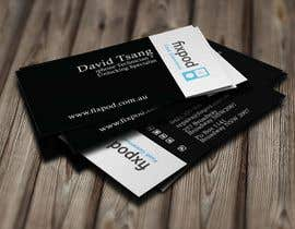#272 for Design a business card with this logo af mdshakilur92