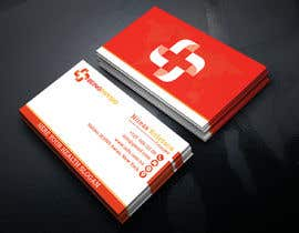 #48 for Logo and Letterhead Design af Monowar8731
