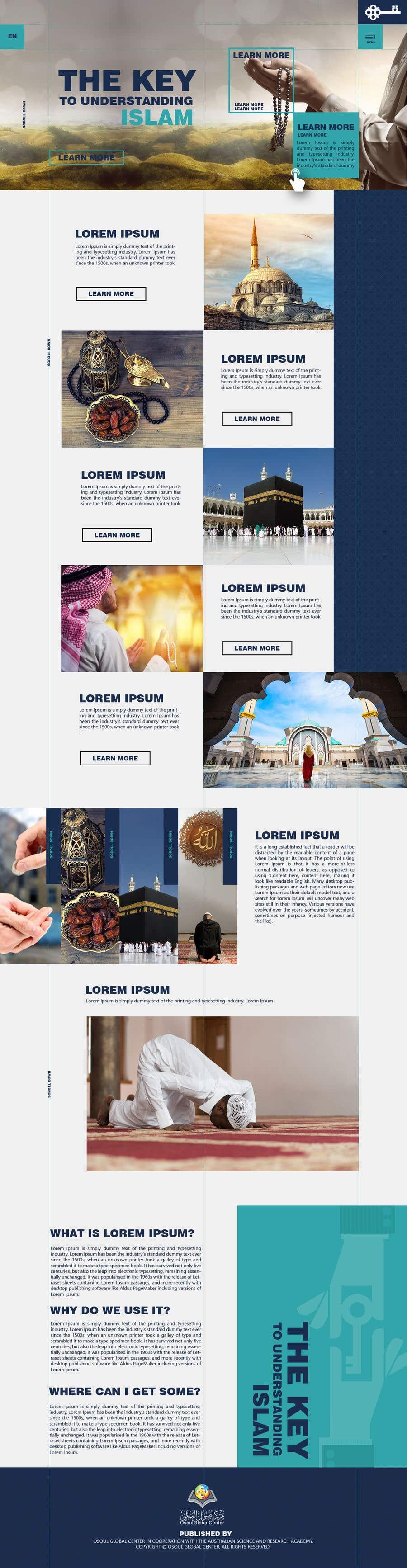 WordPress design - fully responsive | Freelancer
