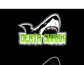 #52 for Death Shark Gaming Logo by MarboG