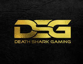 #23 for Death Shark Gaming Logo by Trustdesign55