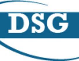 #75 dla Quick and easy DSG Logo przez darkavdark