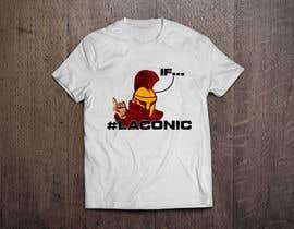 nº 1 pour Design a T-Shirt - create a vector graphic based on rough sketch par jlangarita
