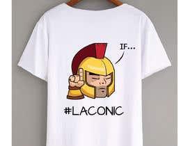 nº 11 pour Design a T-Shirt - create a vector graphic based on rough sketch par fiq5a69f88015841