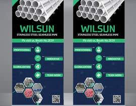 Nro 19 kilpailuun Design a Banner käyttäjältä syhamsmt