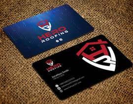 #5 для business card design от mdhafizur007641