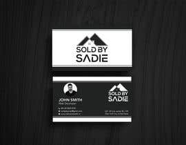 #253 for Create A logo and a business card for Real Estate Company by SHILPIsign