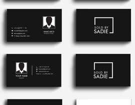 #286 for Create A logo and a business card for Real Estate Company by khumascholar