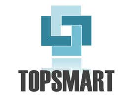 #69 para Logo Design for TopSmart (Educational Testing Website) por Ashishk08